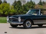 1968 Mercedes-Benz 280 SL 'Pagoda'  - $
