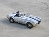 "1965 Shelby Cobra 289 ""CSX 8001""  - $"