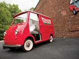 "1963 Goggomobil TL-250 Transporter ""Krispy Kreme""  - $"