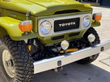 1982 Toyota FJ45 Land Cruiser 'Troopy'  - $