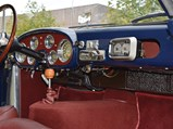 1956 Alfa Romeo 1900C Super Sprint Coupé by Touring - $
