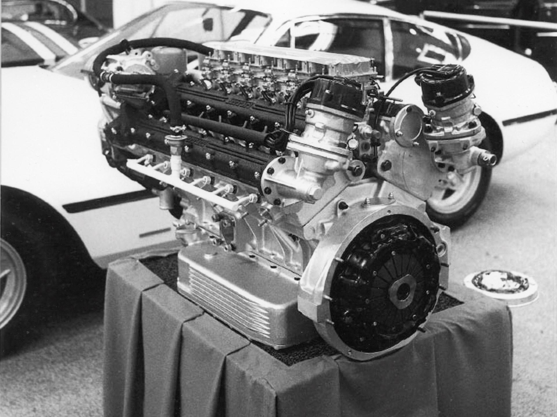 1969 New York Auto Show.