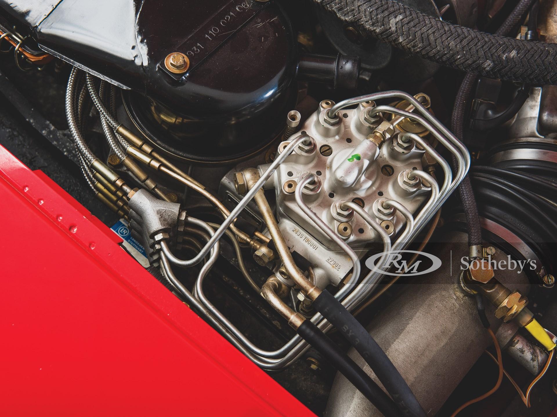 1981 Porsche 924 Carrera GTS Clubsport  -