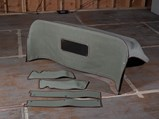 Pre-War Roadster Convertible Tops - $