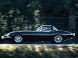 1962 Jaguar E-Type Series 1 3.8-Litre Roadster  - $Captured at Via Trento on 22 February 2019. At 1/80, f 11, iso200 with a {lens type} at 200mm on a Canon EOS-1D Mark IV.  Photo: Cymon Taylor