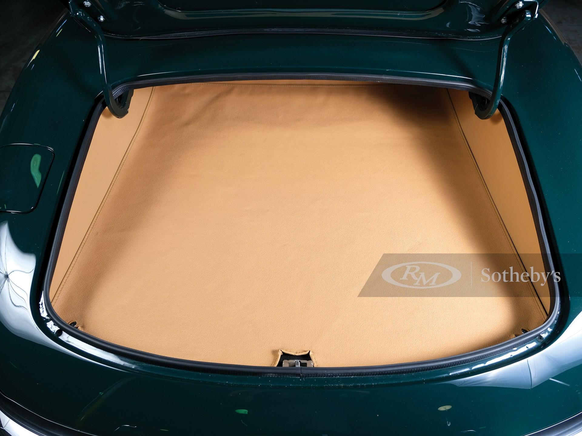 1973 Jaguar E-Type Series 3 V-12 Roadster  -