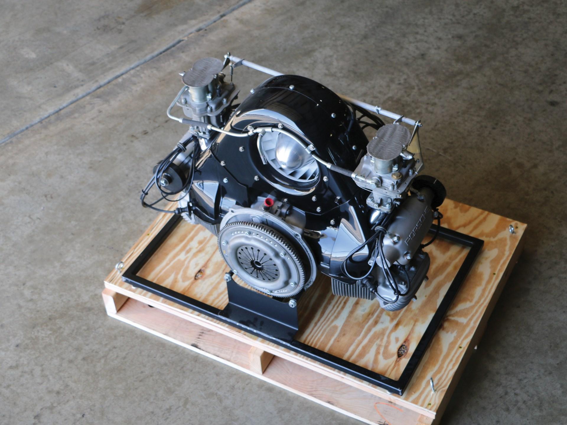 rm sotheby\u0027s porsche 356 b carrera gt gtl type 692 3a engine, no Porsche 356 Motor porsche 356 b carrera gt gtl type 692 3a engine, no 96037, 1960 61