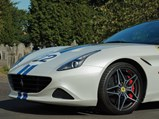 2018 Ferrari California T 70th Anniversary  - $