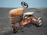 Pedal Tractor - $