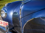 1941 Lincoln Continental Coupe  - $