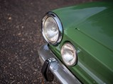 1970 Fiat 850 Sport Coupe  - $