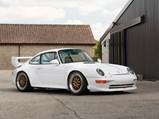 1998 Porsche 911 Carrera RSR  - $