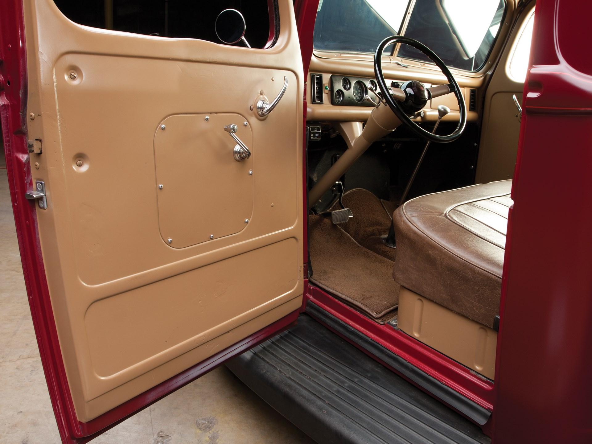 Rm Sothebys 1941 Ford Pickup Custom By Boyd Coddington Sam Pack Hot Rod