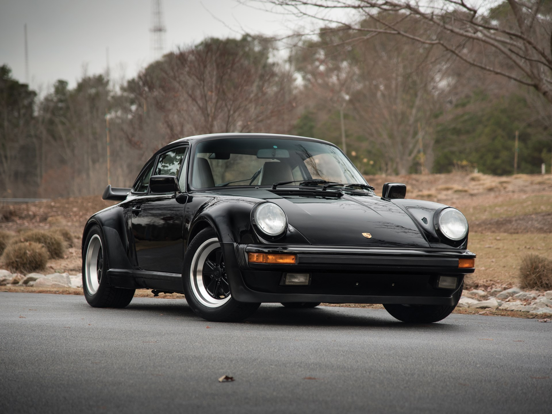 1989 porsche 1989 porsche 911 carrera autoform. Black Bedroom Furniture Sets. Home Design Ideas