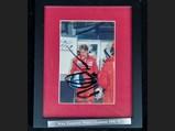 Mika Häkkinen Signed Photograph - $