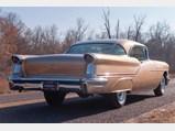 1957 Oldsmobile Starfire 'J-2'  - $