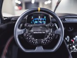 2019 Dallara Stradale  - $