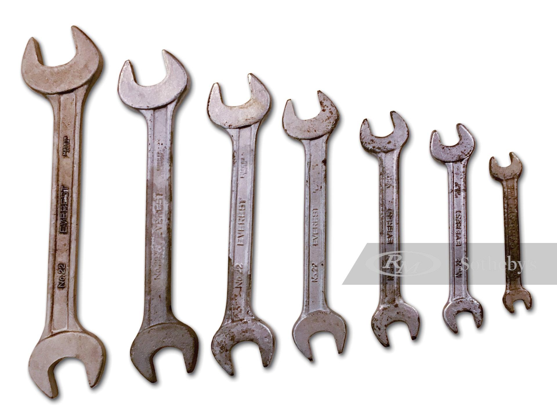 Ferrari 275 Tool Kit -