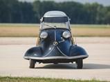 1955 Messerschmitt KR 175  - $