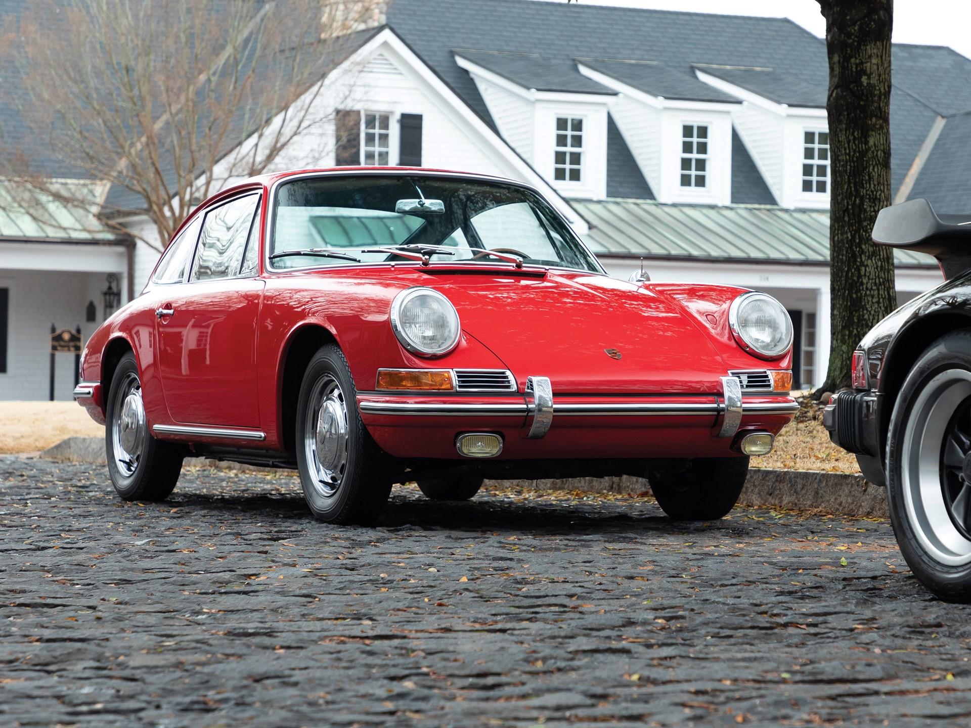 1966 Porsche 911