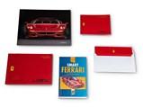 Ferrari F50 Owner's Manuals, Literature, and Brochure - $