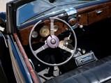 1936 Ford Cabriolet Custom  - $