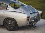 1960 Fiat-Abarth 750 GT 'Double Bubble' Zagato - $
