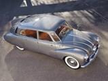 1947 Tatra T87  - $