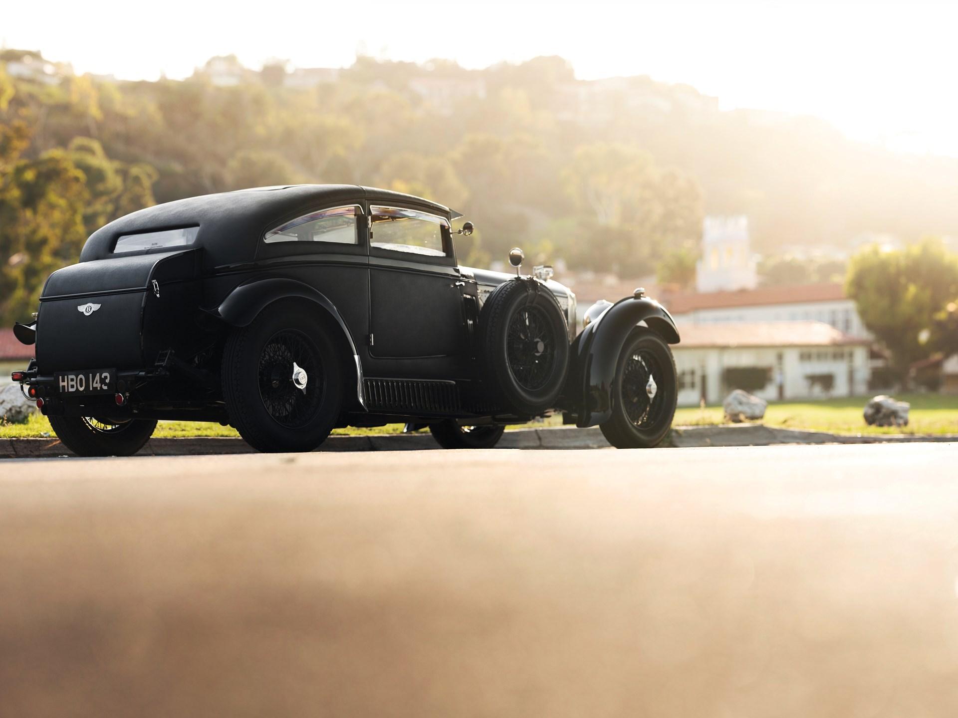 RM Sotheby's - 1953 Bentley