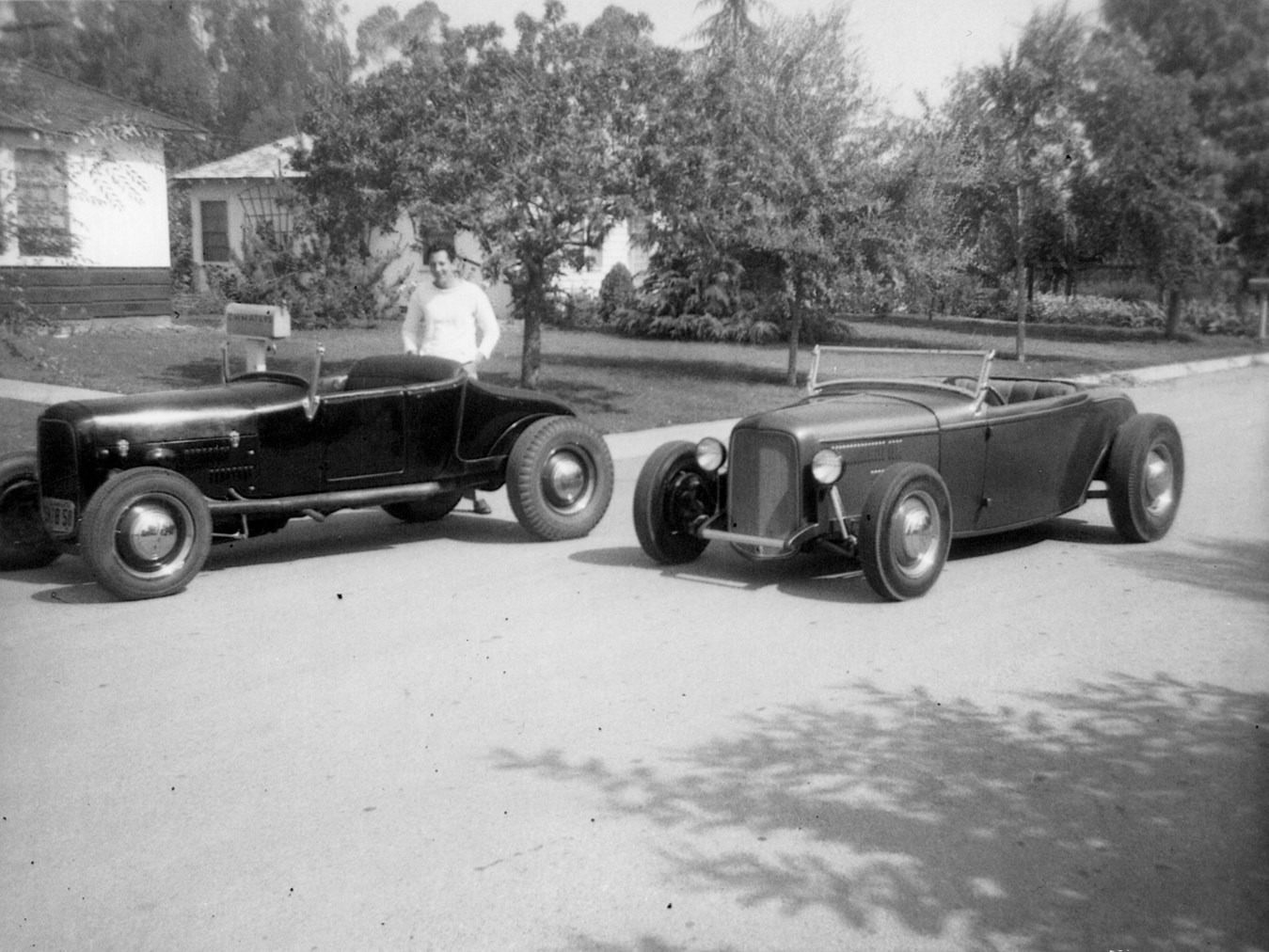 RM Sotheby\'s - 1932 Ford Lakes Roadster Custom by Khougaz | The ...