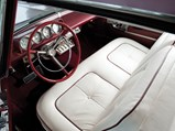 1956 Continental Mark II Coupe  - $