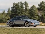 1994 Porsche 911 Turbo S X83 'Flachbau'  - $