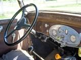 1932 Franklin Airman Sedan  - $