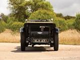 1931 Bentley 8-Litre Tourer  - $