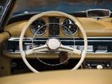 1962 Mercedes-Benz 300 SL Roadster  - $