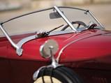 1929 Auburn 120 Eight Speedster  - $