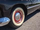 1949 Buick Super Series 50 Sedanet  - $