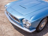 1961 Maserati 3500 GT Coupe 'Speciale' by Frua - $