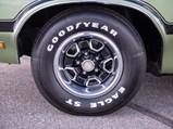 1970 Oldsmobile 442  - $