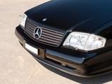 1999 Mercedes-Benz SL 73 AMG  - $