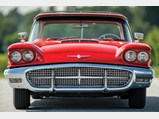 1960 Ford Thunderbird Coupe  - $