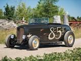 1932 Ford 'Hi-Boy' Roadster  - $