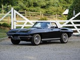 1964 Chevrolet Corvette Sting Ray 'Fuel-Injected' Convertible  - $