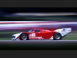 1986 Porsche 962 IMSA GTP  - $Road Atlanta 500 KM, Price Cobb/James Weaver, qualified 4th, finished 1st, 12 April 1987.