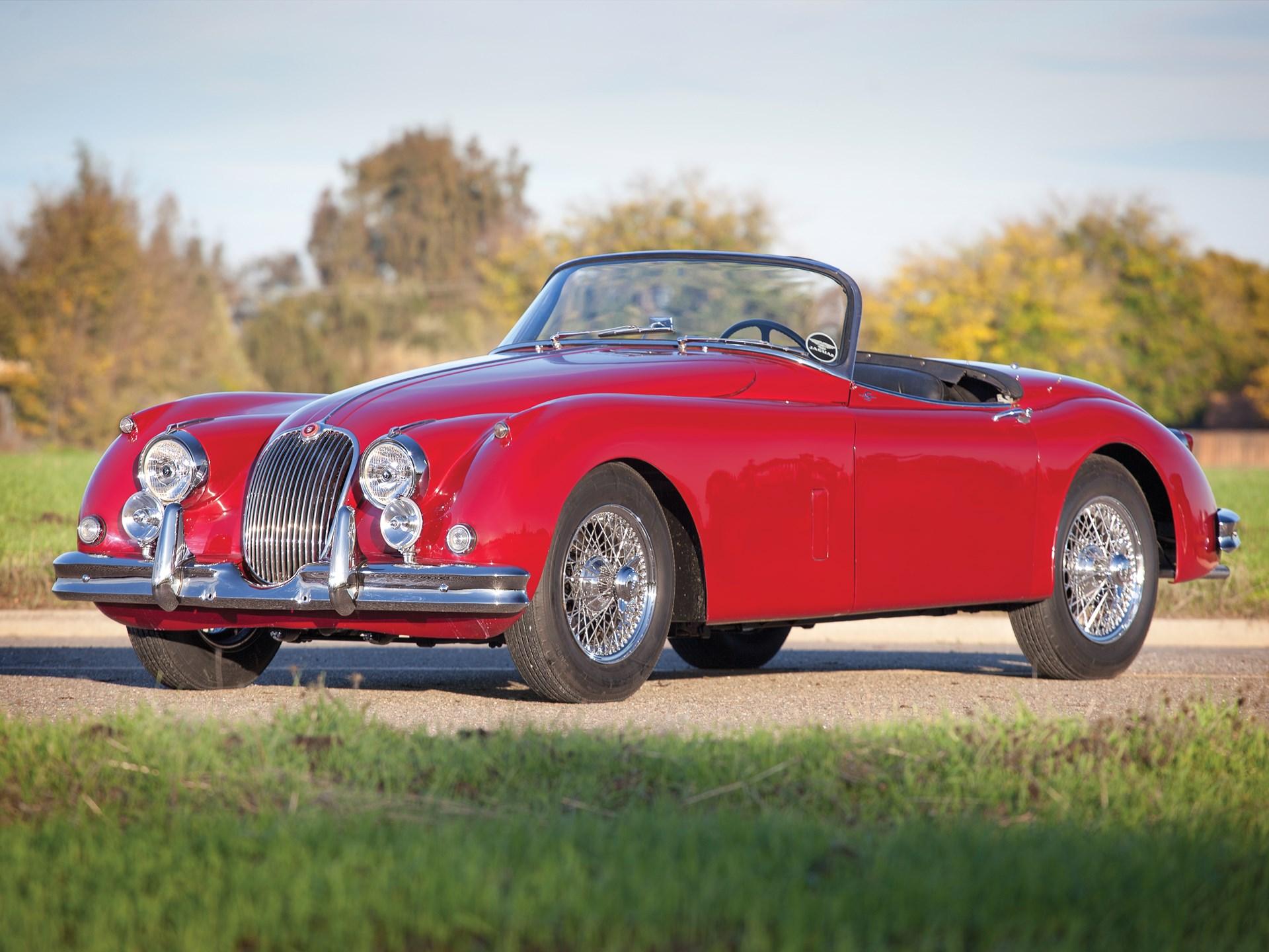 1959 jaguar roadster