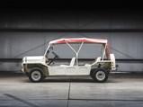 1967 Austin Mini Moke  - $