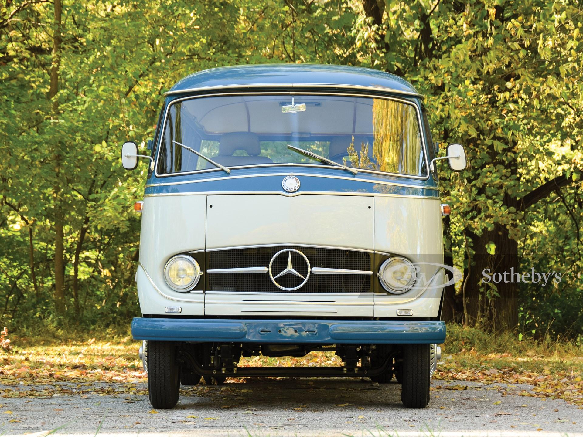 1959 Mercedes-Benz O 319  -
