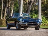 1962 Jaguar E-Type Series 1 3.8-Litre Roadster  - $Auction Lot  Photography by Deremer Studios LLC