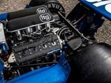 1976 Tyrrell P34 'Continuation'  - $