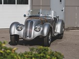1939 BMW 328 Roadster  - $